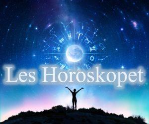 Les horoskop